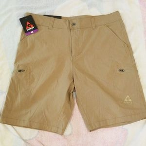 Gerry Casual Cargo Shorts NEW